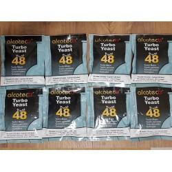 ALCOTEC 48 TURBO MAYA 135GR