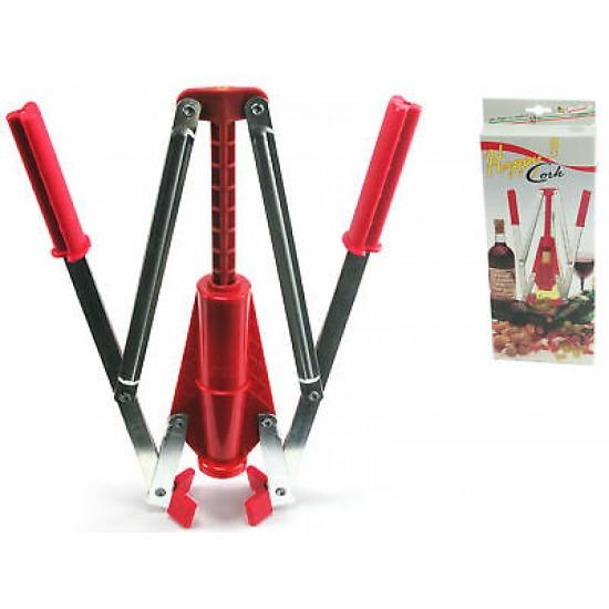 Rigamonti Çift Kollu Mantarlama Makinası