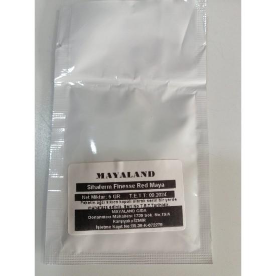Sihaferm Finesse Red Maya 5 gram
